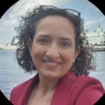 Foto de perfil de Dayanne Machado Roriz